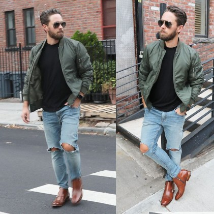 Delicate Spring Outfit Ideas To Copy24