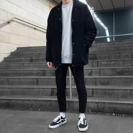 Elegant Black Outfits Ideas04
