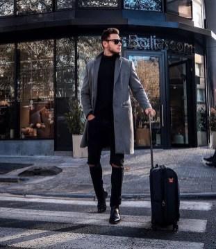 Elegant Black Outfits Ideas15