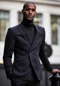 Elegant Black Outfits Ideas19
