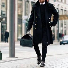Elegant Black Outfits Ideas25