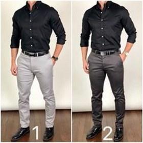Elegant Black Outfits Ideas28