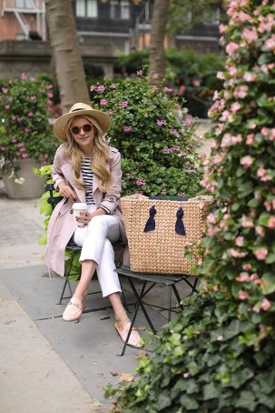 Fascinating Outfit Ideas For Spring15
