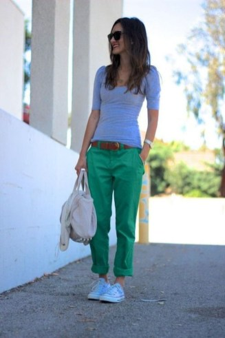 Fascinating Outfit Ideas For Spring24