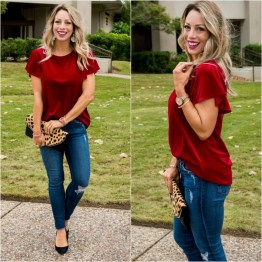 Impressive Holiday Outfits Ideas01