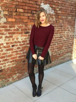 Impressive Holiday Outfits Ideas15