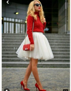Impressive Holiday Outfits Ideas31
