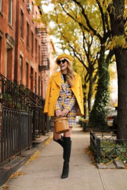 Impressive Holiday Outfits Ideas36