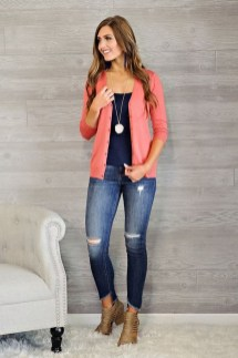 Latest Jeans Outfits Ideas For Spring21