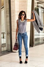 Magnificient Outfit Ideas For Spring35