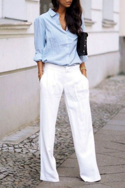 Magnificient Outfit Ideas For Spring37