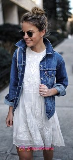 Perfect Spring Outfit Ideas12