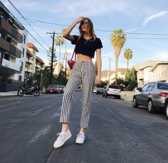 Perfect Spring Outfit Ideas13