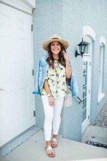 Perfect Spring Outfit Ideas19