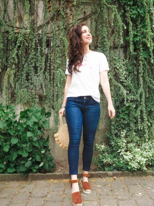 Perfect Spring Outfit Ideas30