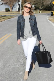 Shabby Chic Outfit Ideas For Spring23