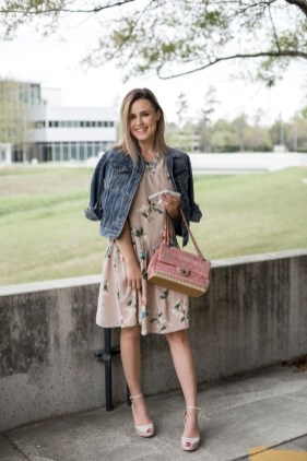 Shabby Chic Outfit Ideas For Spring26