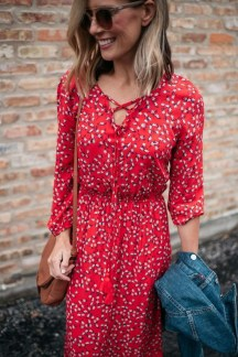 Shabby Chic Outfit Ideas For Spring38