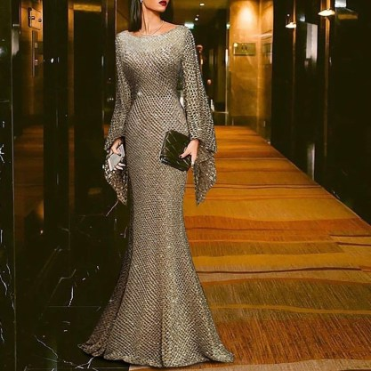 Adorable Evening Dress Ideas22
