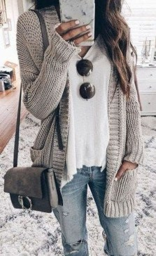 Attractive Spring Outfits Ideas06