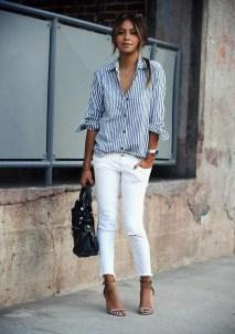 Attractive Spring Outfits Ideas12