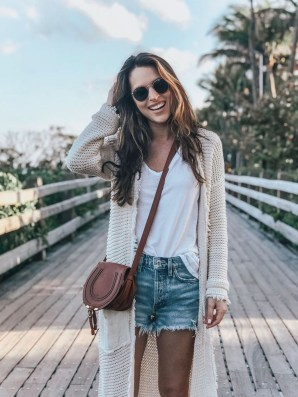 Attractive Spring Outfits Ideas16