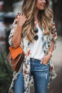 Attractive Spring Outfits Ideas22