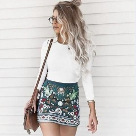 Awesome Summer Outfit Ideas You Will Totally Love30