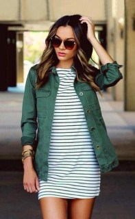 Casual Outfits Ideas For Spring14