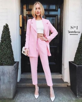 Casual Outfits Ideas For Spring19