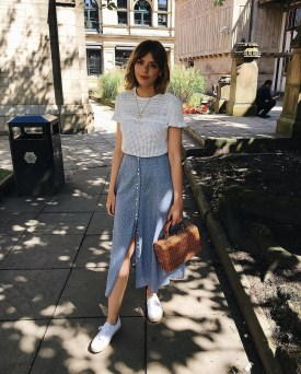 Casual Outfits Ideas For Spring21