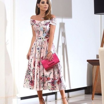 Charming Dinner Outfits Ideas For Spring15