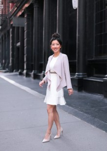 Charming Dinner Outfits Ideas For Spring20