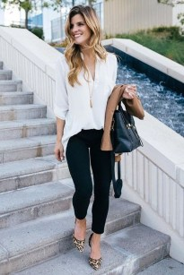 Charming Dinner Outfits Ideas For Spring21