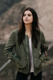 Charming Womens Lightweight Jackets Ideas For Spring08