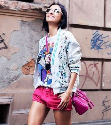 Charming Womens Lightweight Jackets Ideas For Spring34