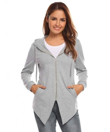 Charming Womens Lightweight Jackets Ideas For Spring39
