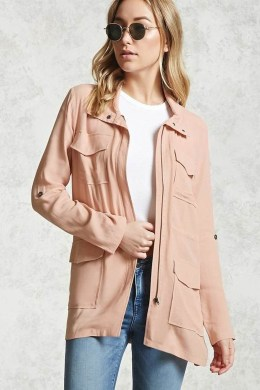 Charming Womens Lightweight Jackets Ideas For Spring46