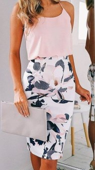 Cute Outfit Ideas For Spring And Summer04