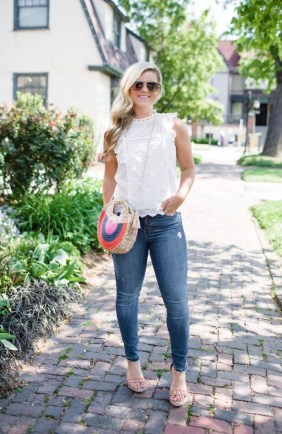 Cute Outfit Ideas For Spring And Summer07