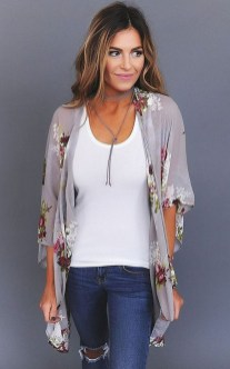 Cute Outfit Ideas For Spring And Summer22