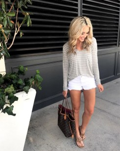 Cute Outfit Ideas For Spring And Summer30