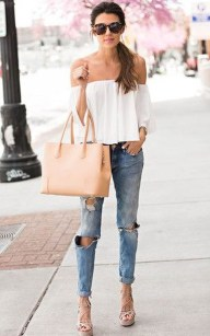 Cute Outfit Ideas For Spring And Summer32