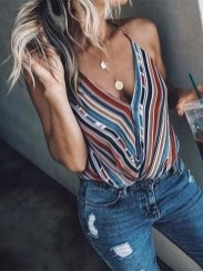 Delightful Fashion Outfit Ideas For Summer27