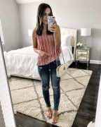 Delightful Fashion Outfit Ideas For Summer36