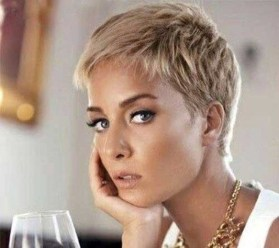 Extraordinary Short Haircuts 2019 Ideas For Women05