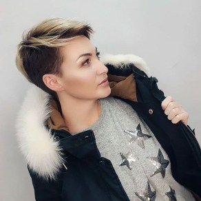 Extraordinary Short Haircuts 2019 Ideas For Women11