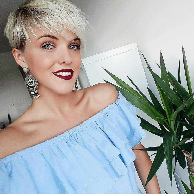 Extraordinary Short Haircuts 2019 Ideas For Women22