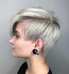 Extraordinary Short Haircuts 2019 Ideas For Women26