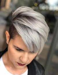 Extraordinary Short Haircuts 2019 Ideas For Women27